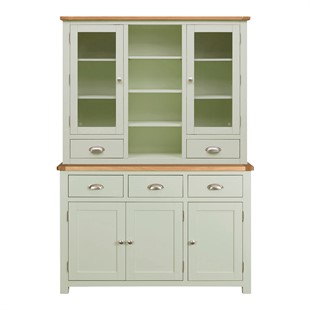Sussex Sage Green Dresser