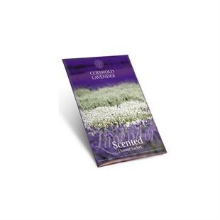 Cotswold Lavender Scented Drawer Sachet