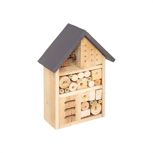 Insect House Natural
