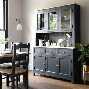 Ellwood Charcoal Dresser