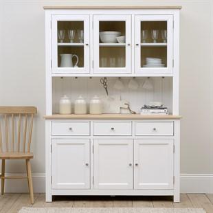 Ellwood Pure White Dresser