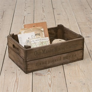Grocery Box