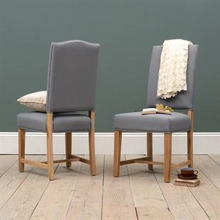 Allium Chair - Grey