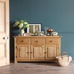 Oakland Large Sideboard 608 016 With Free Delivery The
