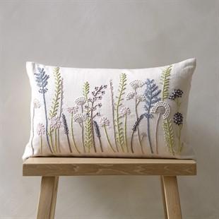 Wildflower Cushion - Multi