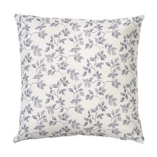 Ivy Cushion – French Blue 43x43cm