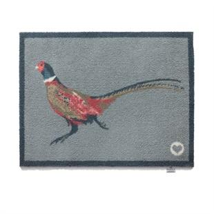 Philip Pheasant Doormat