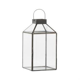 Norr Metal Lantern Large