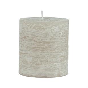 Rustic Candle - Fog