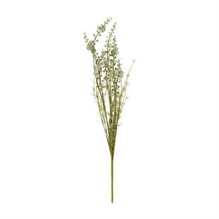 Grey Flower Bunch