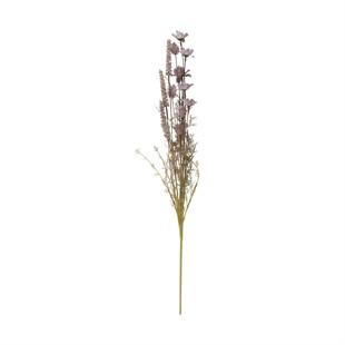 Purple/Green Flower Bunch