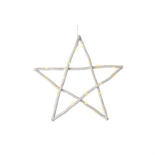 LED Light Up Star 35cm