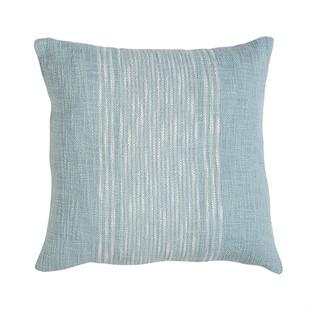 Handloom Cushion - Opal