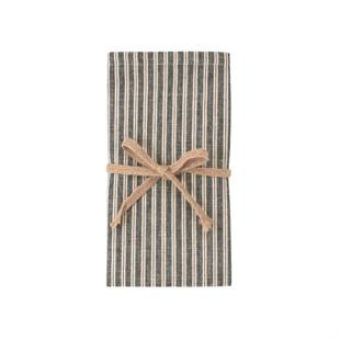 Hampton Stripe Napkin - Set of 4