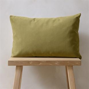 Samphire Simple Velvet Cushion 30x50cm