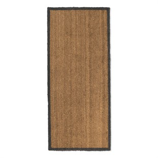Coir Double Doormat