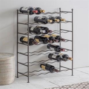 Meera Wine Rack