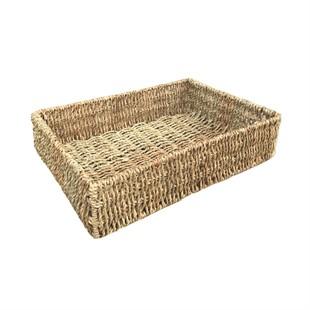 Seagrass Paper Tray