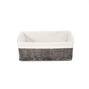 Medium Antique Wash Tray