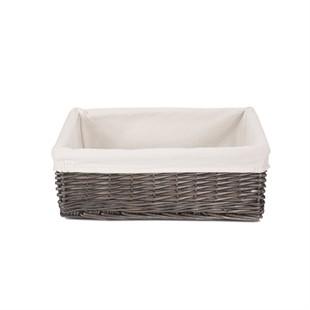 Large Antique Wash Tray