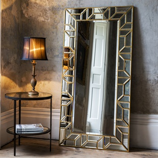 Stunning Wall Mirrors The Cotswold Company