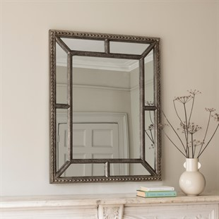Edna Small Mirror