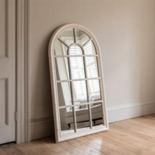 Belva Mirror