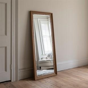 Oaksey Large Mirror