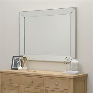 Morello Rectangular Mirror
