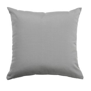 Pebble Plain Outdoor Cushion 50x50cm