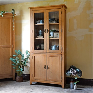 Oakland Display Cabinet