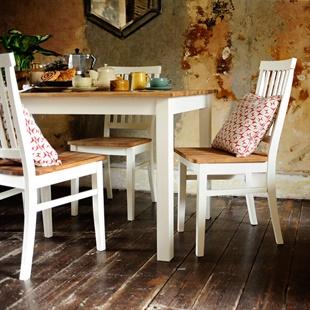 Portobello Painted Dining Chair