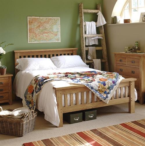 Oakland Bedroom Furniture