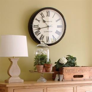 Newgate Battersby Wall Clock (50cm)
